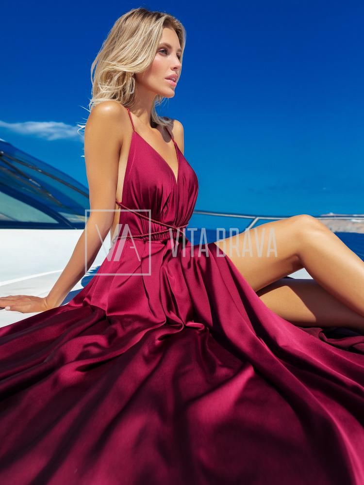 Вечернее платье Vittoria4984ST #3
