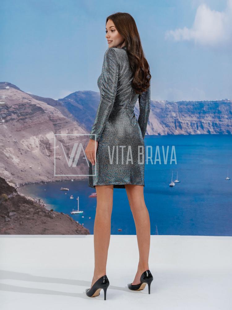 Вечернее платье Vittoria5262 #1