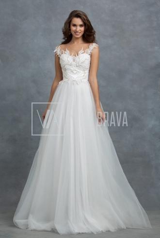 Вечернее платье Vittoria8006