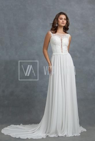 Вечернее платье Vittoria8007