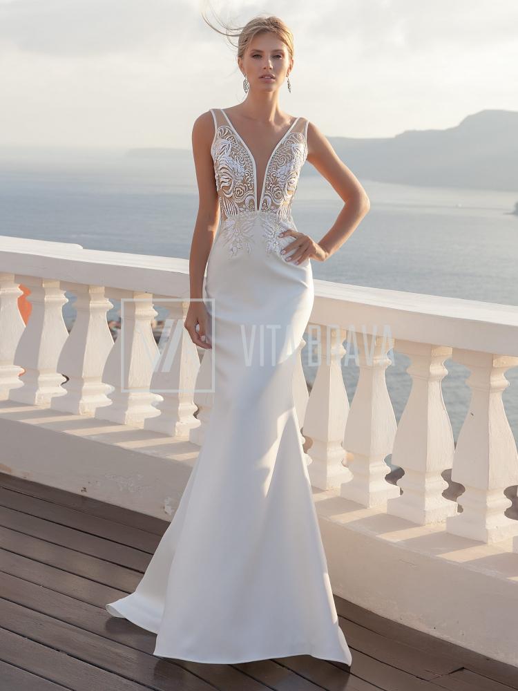 Свадебное платье Vittoria8014 #1