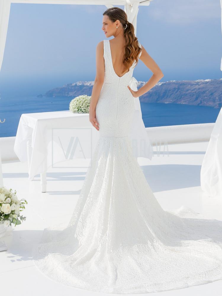 Свадебное платье Vittoria8032 #2