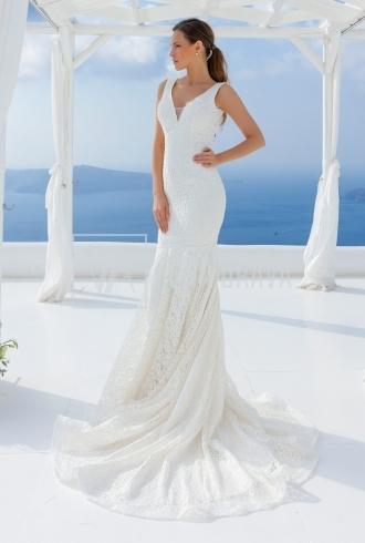 Свадебное платье Vittoria8032