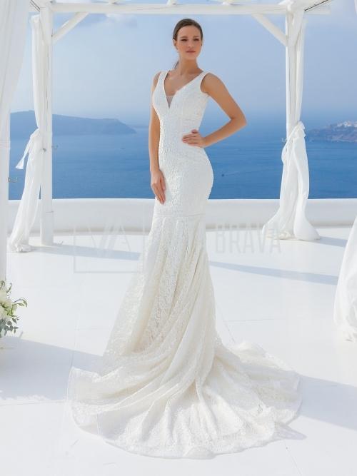 Свадебное платье Vittoria8032 #1