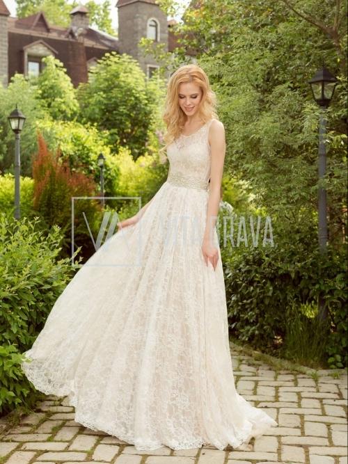 Свадебное платье WH3092 #2