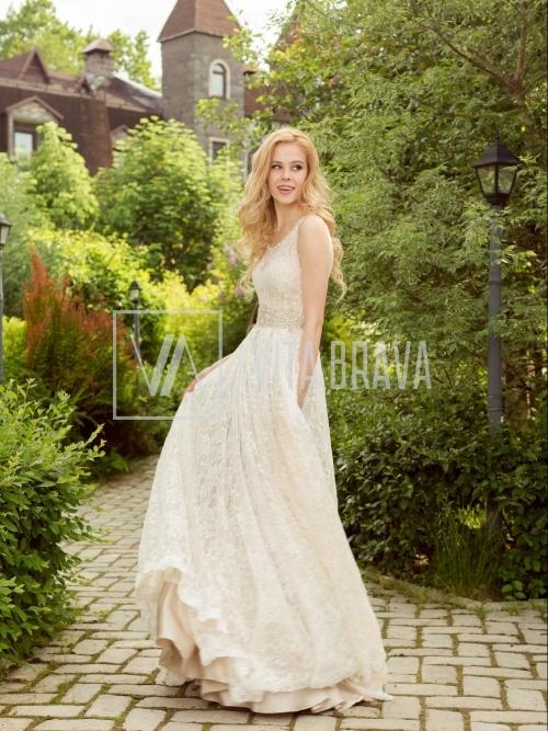 Свадебное платье WH3092 #3