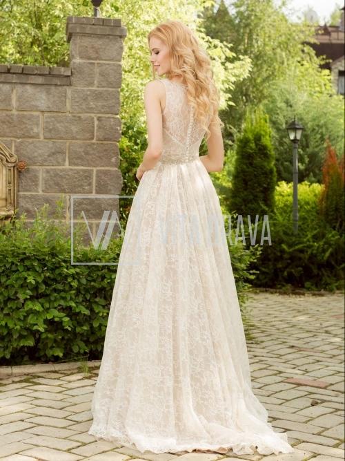 Свадебное платье WH3092 #4