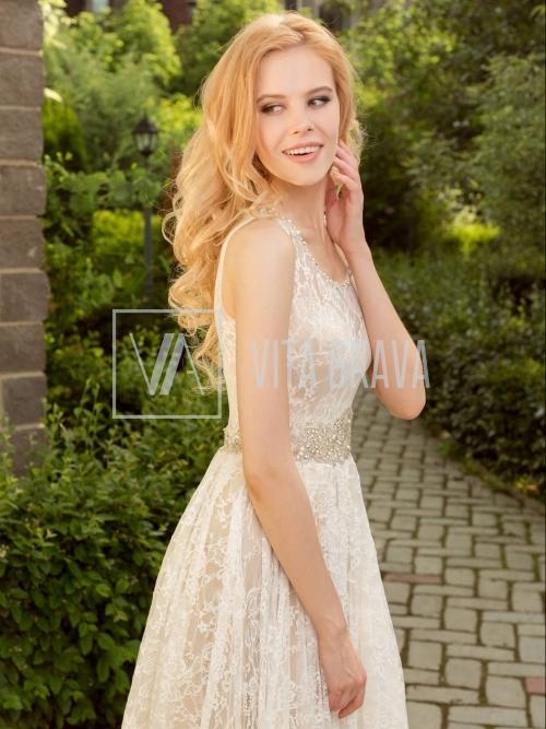 Свадебное платье WH3092 #6