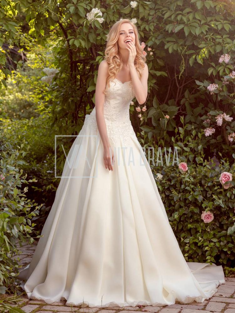 Свадебное платье WH5028 #6