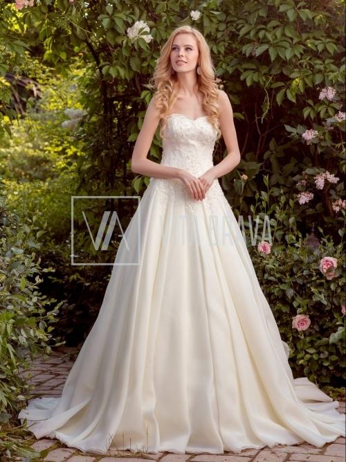 Свадебное платье WH5028 #7
