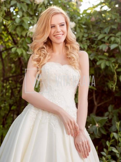 Свадебное платье WH5028 #3