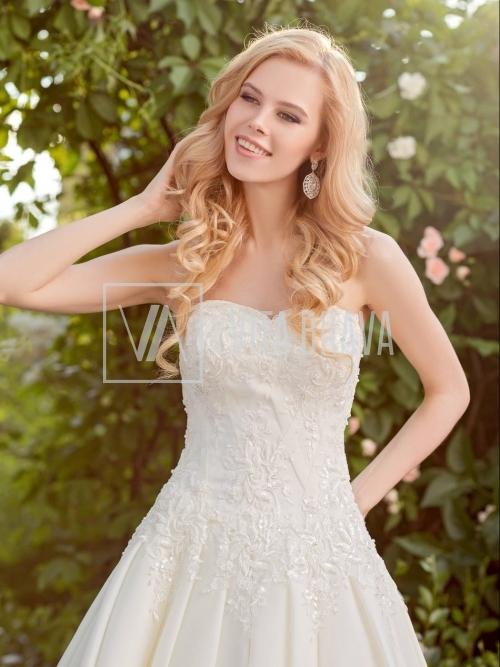 Свадебное платье WH5028 #8