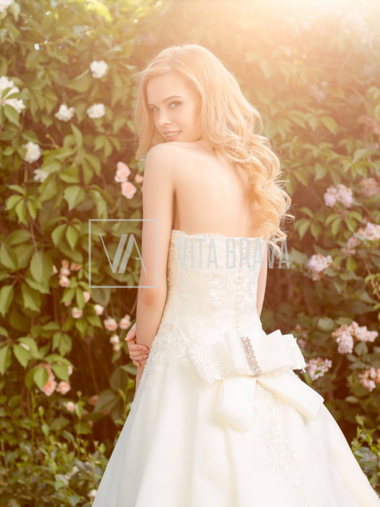 Свадебное платье WH5028 #5