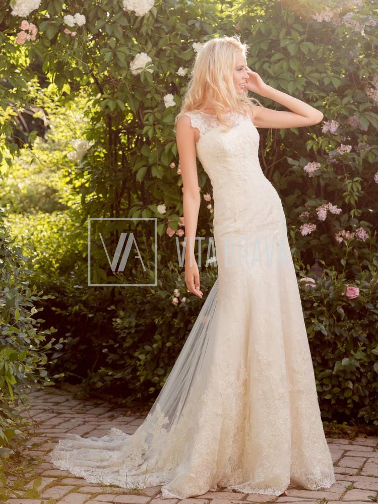 Свадебное платье WH5155 #6