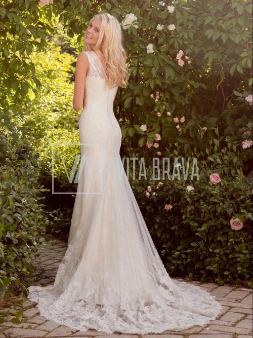 Свадебное платье WH5155 #3