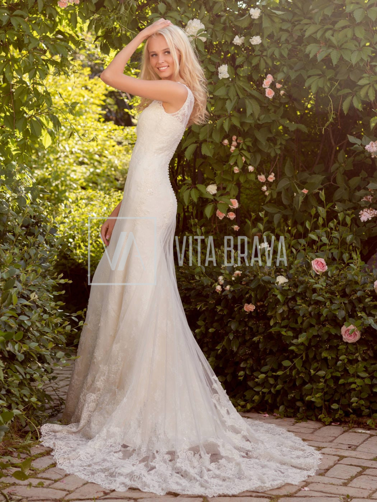 Свадебное платье WH5155 #2