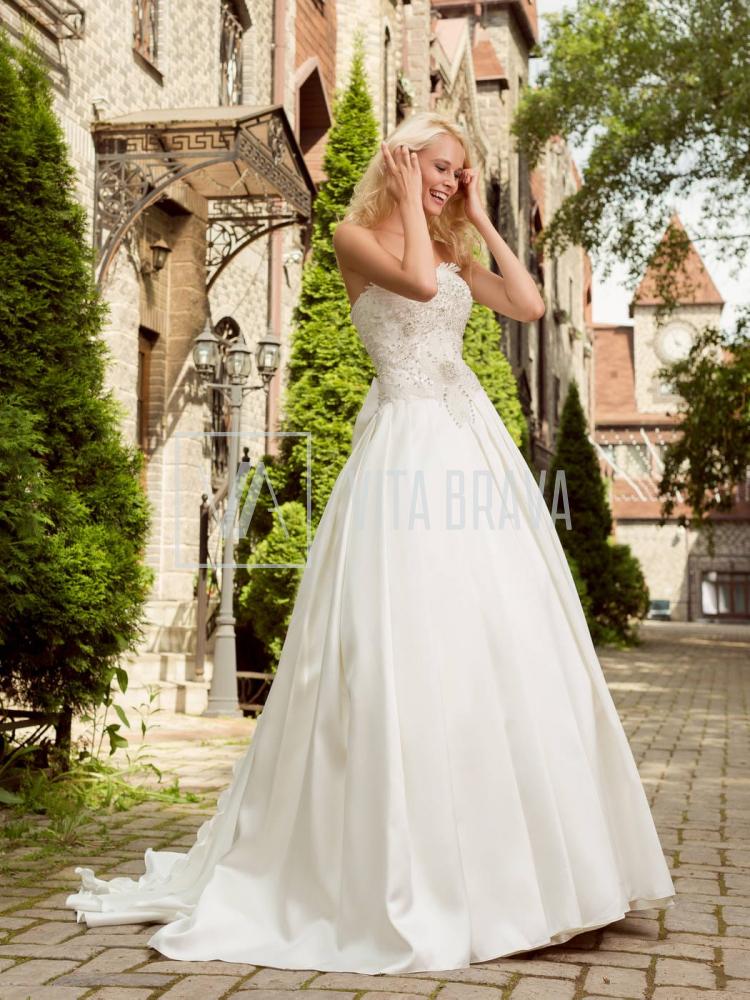 Свадебное платье WH5300 #1