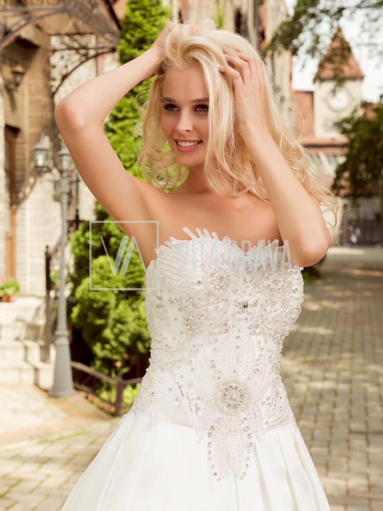 Свадебное платье WH5300 #5
