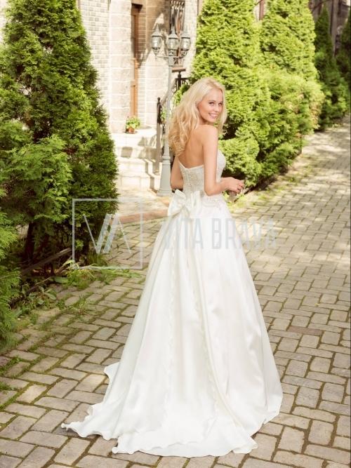 Свадебное платье WH5300 #3