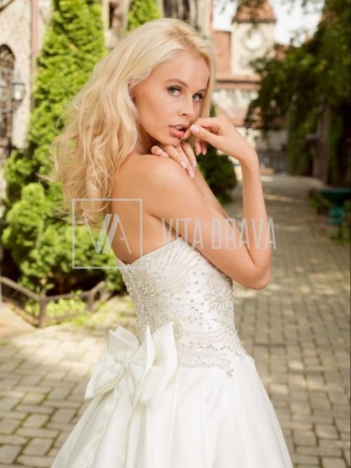 Свадебное платье WH5300 #7