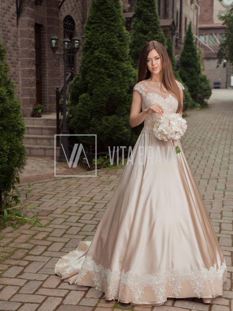 Свадебное платье WH5302 #3