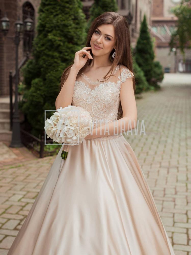 Свадебное платье WH5302 #1