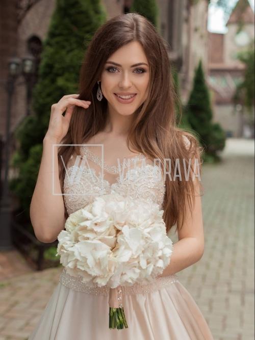 Свадебное платье WH5302 #5