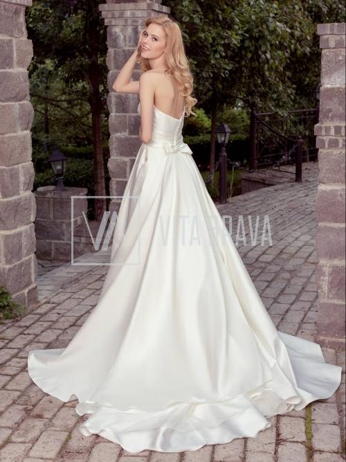 Свадебное платье WH5306 #1
