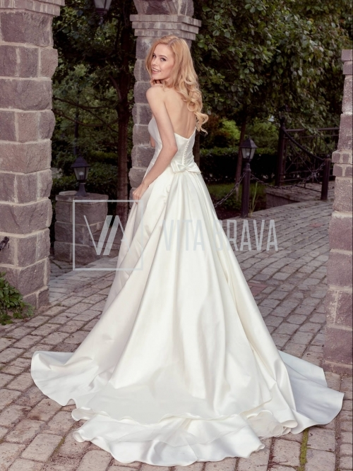 Свадебное платье WH5306 #2