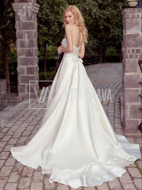 Свадебное платье WH5306 #4