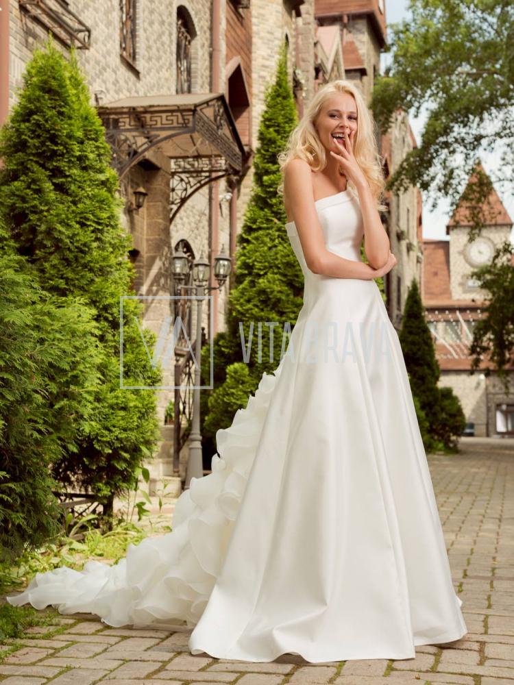 Свадебное платье WH5308 #2