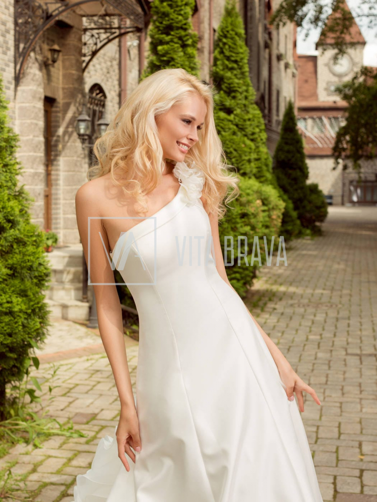 Свадебное платье WH5308 #9