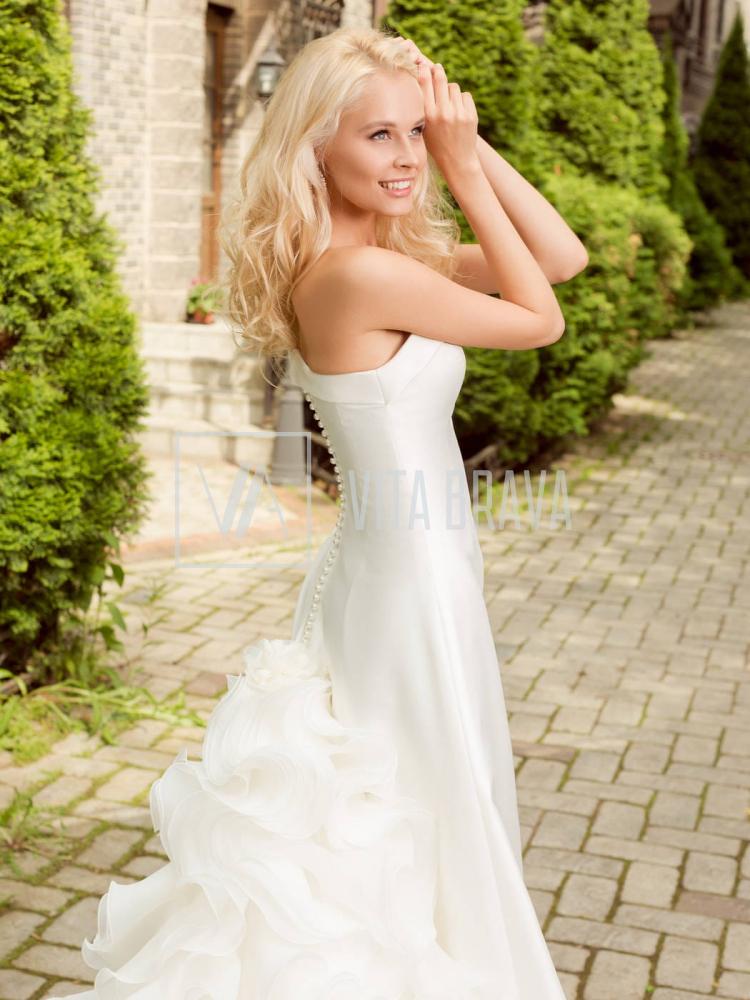 Свадебное платье WH5308 #1