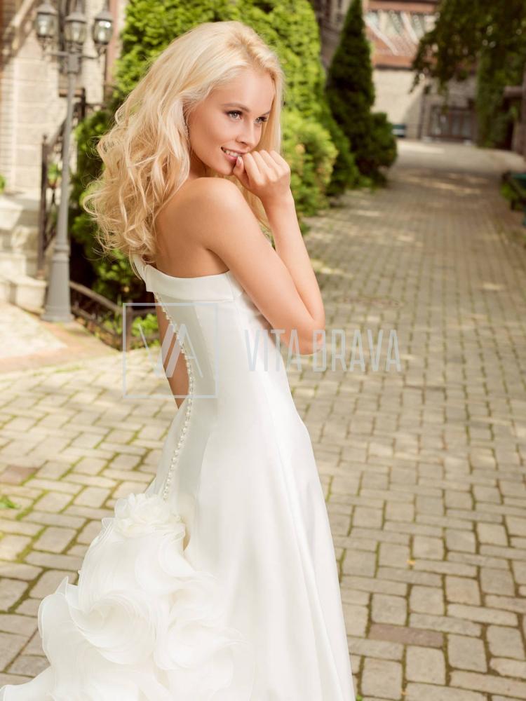 Свадебное платье WH5308 #3