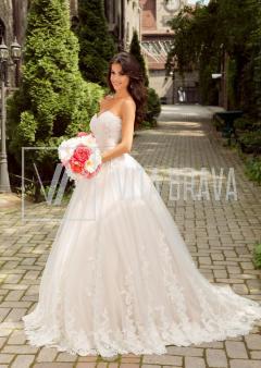 Вечернее платье WH5310
