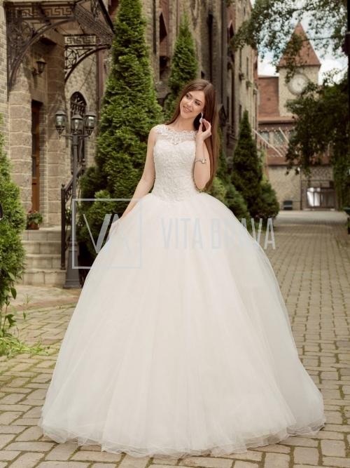 Свадебное платье WH5335 #1