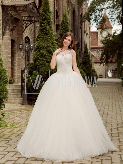Свадебное платье WH5335 #8