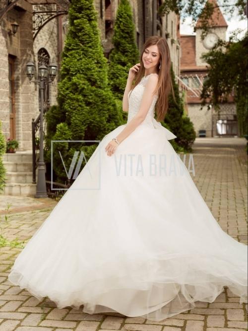 Свадебное платье WH5335 #3