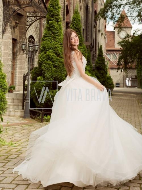 Свадебное платье WH5335 #6