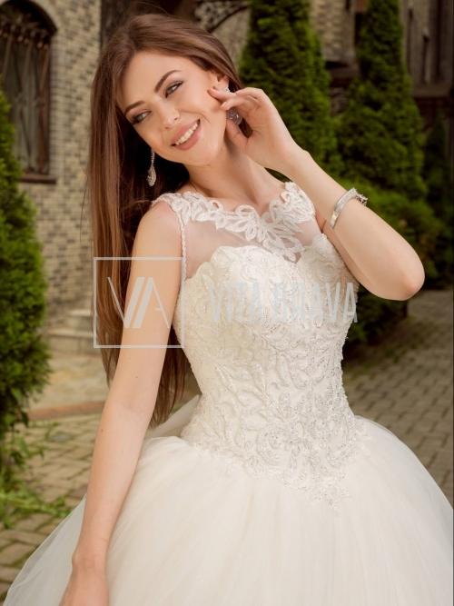 Свадебное платье WH5335 #4