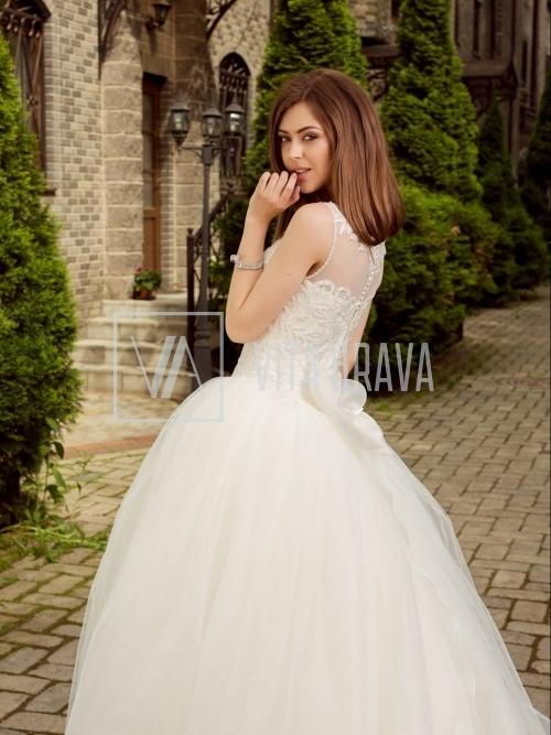Свадебное платье WH5335 #7