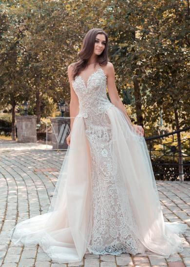 Вечернее платье WH5350