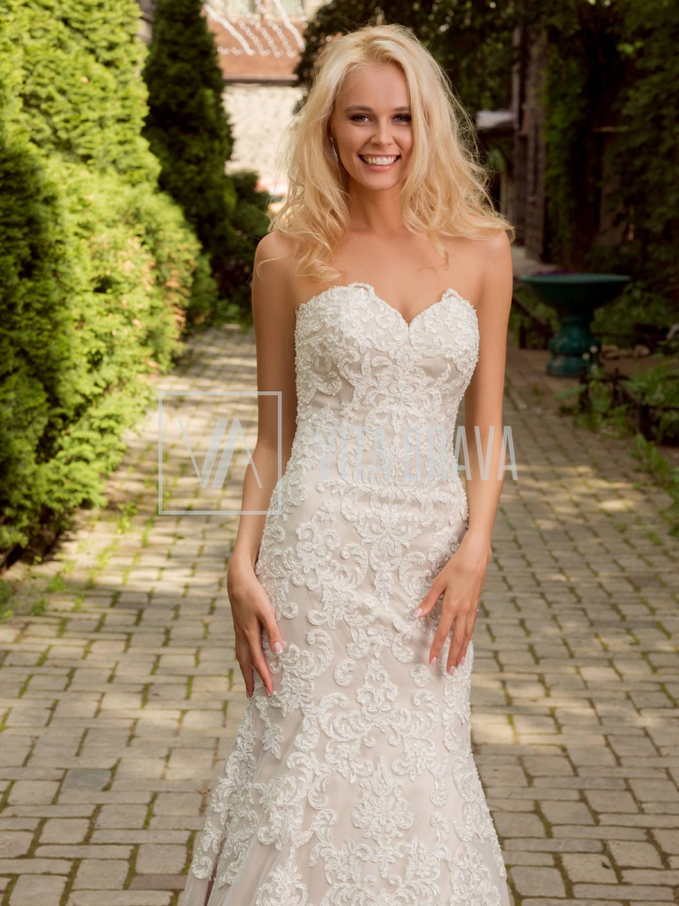 Свадебное платье WH5375 #11