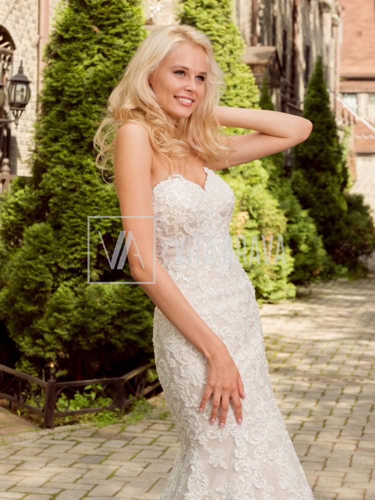 Свадебное платье WH5375 #4