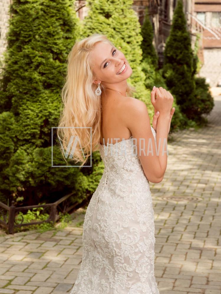 Свадебное платье WH5375 #12