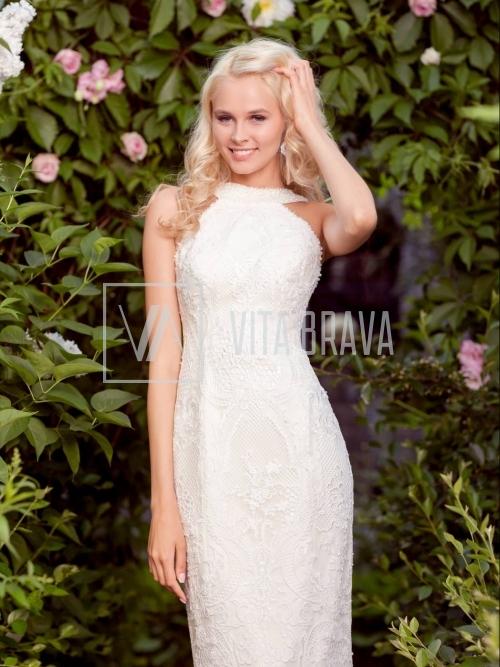 Свадебное платье WH5405 #1