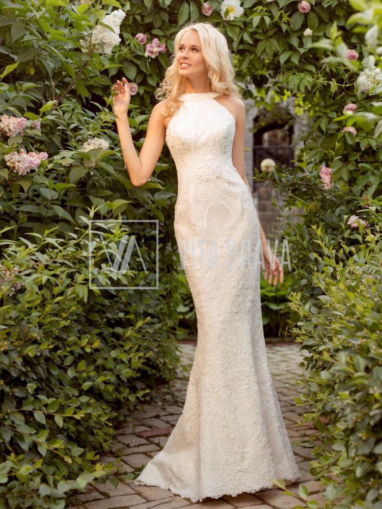 Свадебное платье WH5405 #2