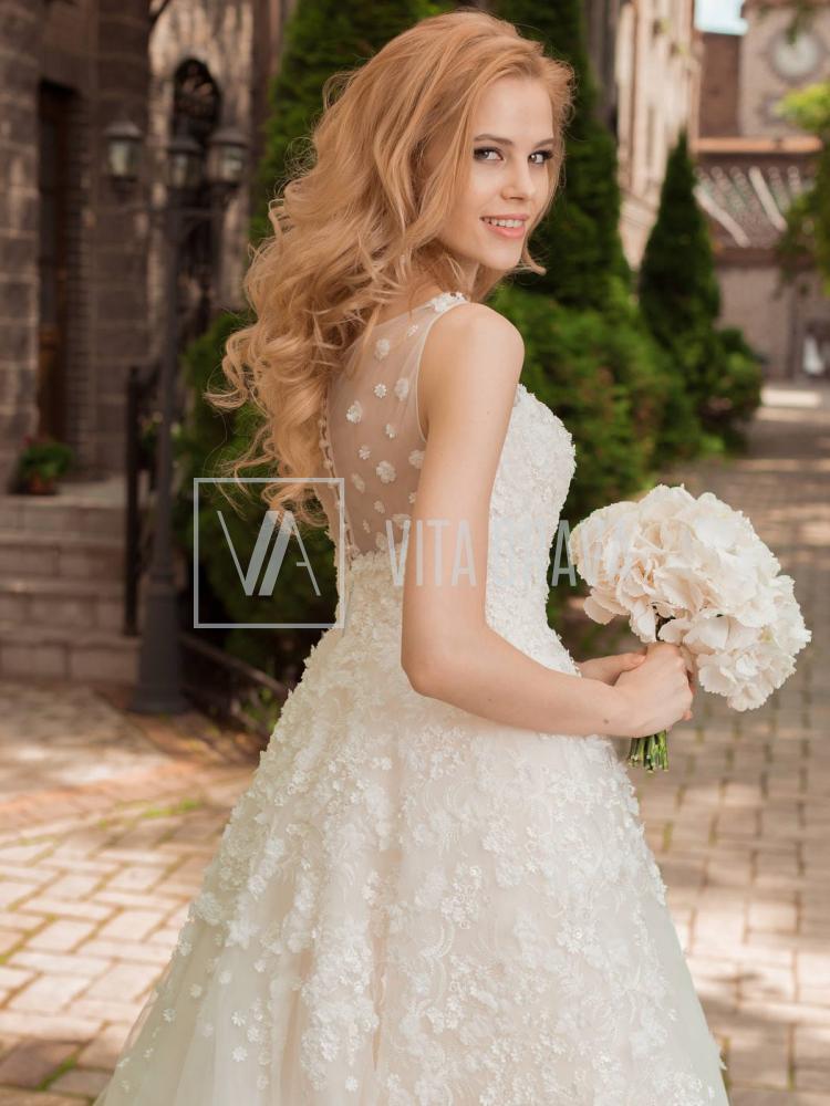Свадебное платье WH5409 #3