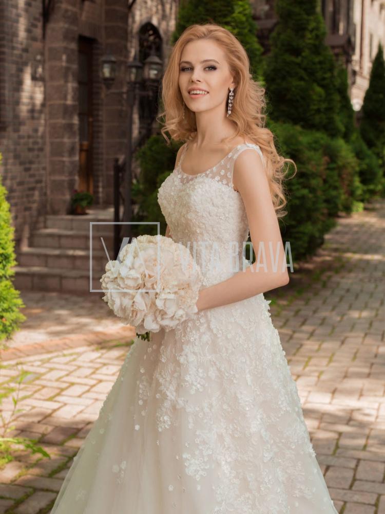 Свадебное платье WH5409 #1