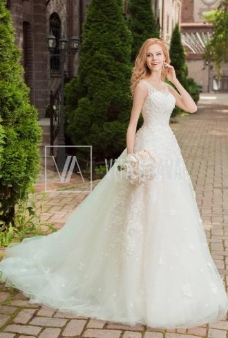 Вечернее платье WH5409
